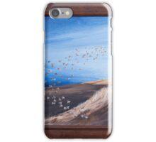 Swish iPhone Case/Skin