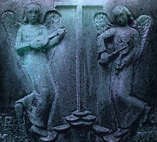 Angels Of Harmony by Neil Ross