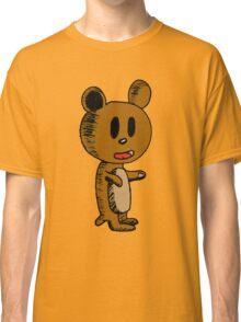 Cuddly Bear Classic T-Shirt