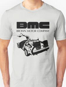 Brown Motor Company II T-Shirt