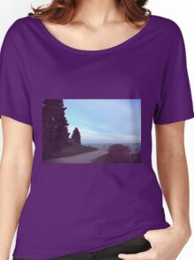 Love's a game Women's Relaxed Fit T-Shirt