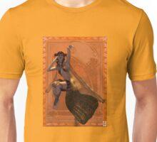 Nouveau Danu: Autumn Unisex T-Shirt