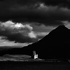 Ardvreck Castle by TadhgMac