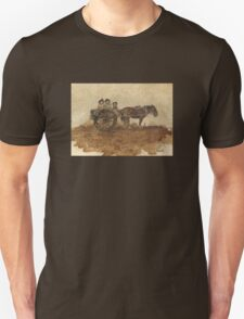 In Simpler Times.... T-Shirt