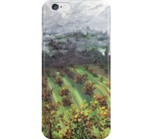 Old Rossi Place iPhone Case/Skin