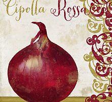 Cucina Italiana Cipolla Onion by mindydidit