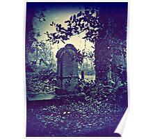 Cemetery Secrets Poster