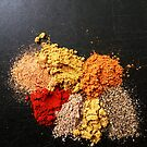 Baharat by MsGourmet