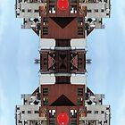 Impossible Architecture #1 by AMartshop