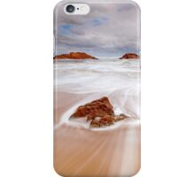 islands, by three... iPhone Case/Skin