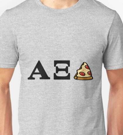 AXiD - Pizza Unisex T-Shirt