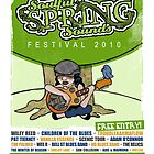 Soulful Spring Sounds 2010 by BenClark
