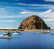 Morrow Bay by Nathan Jermyn