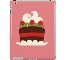 Pastry-Pink iPad Case/Skin