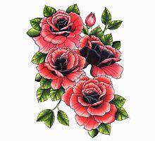 Rose Bunch Unisex T-Shirt
