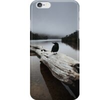 the blackjays log...... iPhone Case/Skin