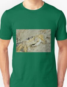Ghost Crab, As Is T-Shirt