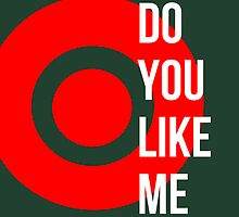 How Do You Like Me Now? by Anwuli Chukwurah