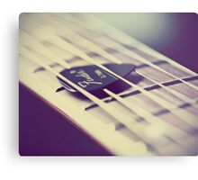 Sweet Song Metal Print