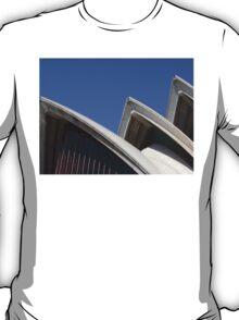 34 Sydney Opera House Sails T-Shirt