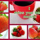 I Miss You by debbiedoda