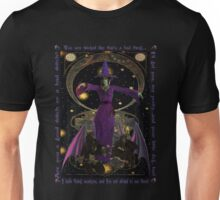 Steampunk Oz: Wicked Witch of the West Unisex T-Shirt