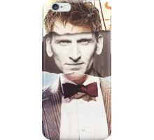 Doctor Who 9+10+11 iPhone Case/Skin