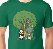 Apple obsession in Eden T-Shirt