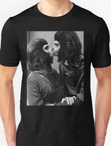 Zira Loved Cornelius Unisex T-Shirt