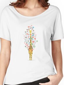 I Brought You These Flowers Women's Relaxed Fit T-Shirt