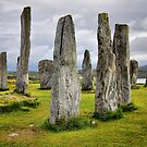 Callanish Stones by Andrew Ness - www.nessphotography.com