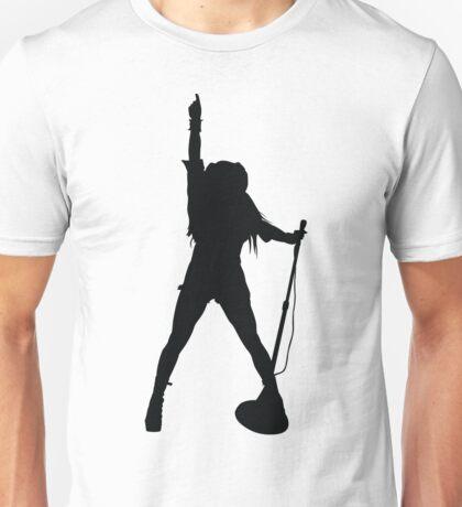 Darren Hedwig 2 Unisex T-Shirt