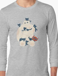 Kittens! Long Sleeve T-Shirt