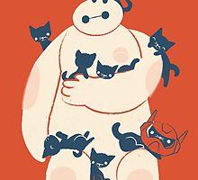 Kittens! by jayfleck