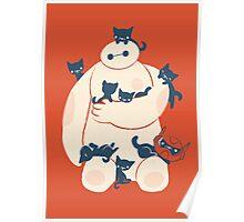 Kittens! Poster