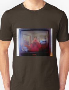 Not So Candid Camera Unisex T-Shirt