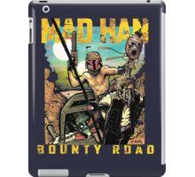 Mad Han: Bounty Road iPad Case/Skin