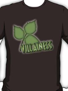 Villainess // Poison Ivy T-Shirt