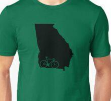 BikeGA Unisex T-Shirt