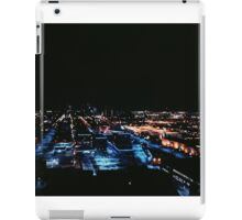 Night Lights iPad Case/Skin
