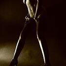Model Tall I by ARTistCyberello