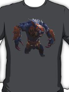 Dota 2 - Ursa [Vector] T-Shirt