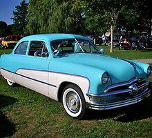1950 Ford Coupe - Custom - Oakland Beach - Warwick, RI by Jack McCabe