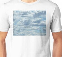 30 Clouds Unisex T-Shirt