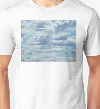 30 Clouds Unisex T-Shirt