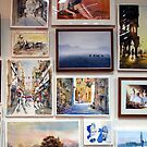 My Wall1 : 2010 Review by BuaS