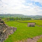Hawes Hike by Paul Thompson Photography