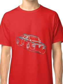 Alfa Giulia GTA Classic T-Shirt
