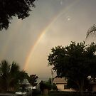 Double Rainbow  by levitate