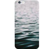 The Ripple of Water iPhone Case/Skin
